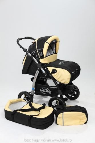 Baby Merc JUNIOR